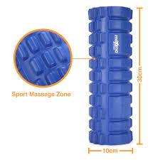 Mini Foam Roller Perfect Massage Roller For Travel Gym Home Pilates Yoga Trigger Point Myfoscial Release 10 Cm 30 Cm Lifetime