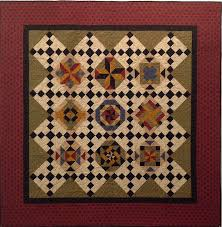 Red Crinoline Quilts | The Marcus Fabrics Blog & SALRevealed Adamdwight.com