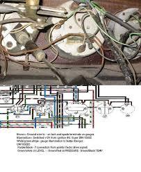 wiring for swb gauges pelican parts technical bbs 91 Cabriolet Tach Wiring Diagram '66 911 304065 irischgruen ex '71 911 pca c stock club racer 806 (sold 5 15 13) ex '88 carrera (sold 3 29 02) ex '91 carrera 2 cabriolet (sold 8 20 04) Sun Tach Wiring Diagram