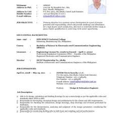 New Free Cv Templates In Arabic 1 Page Refrence Updated Resume ...