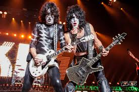 Photos: KISS @ Toyota Music Factory, Irving, TX - MTC MAG