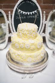 Mini Bunting Cake Topper Wedding Uk Wedding Styling Decor Blog