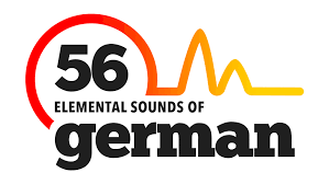 German Vowels Visualization Map Free Pdf Chart The Mimic