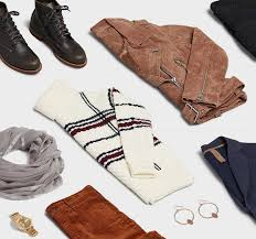 Making Outfits Website Clothing Subscription Boxes Personal Stylists Online Trunk Club