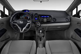 2011 Honda Insight Reviews and Rating | Motor Trend