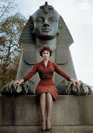 Pin by Ruth Bright Carroll on Some of Our Favorite Films in 2020 | Egyptian  queen nefertiti, Sophia loren, Egyptian queen