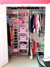 small closet decorating ideas minimalist closet