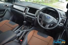 ford ranger wildtrak 2018. fine ford 2017 ford ranger wildtrak jet black interior and ford ranger wildtrak 2018