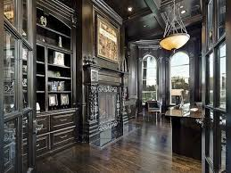 modern gothic home decor home design