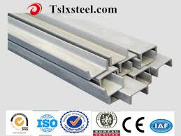 C Channel Chart Galvanized Channel Steel Structural Steel Weight Chart C