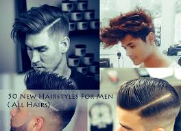 Type Of Hair Style 50 new hairstyles for men for all hair types 2016 youtube 3792 by wearticles.com