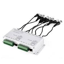 STK868TP - HD Passive UTP Video Balun Transmitter Sale, Price ...