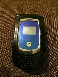 Motorola MPX200 - Black (Unlocked ...