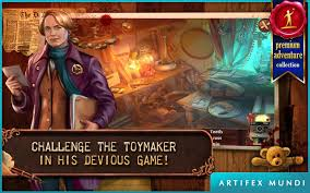 Apk mod info name of game: Deadly Puzzles Hidden Object Apk Download Android Adventure Games