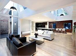 modern interior office stock. Amazing Contemporay Architecture Interior House Design White Small Living Room Decoration Idea With Incredible Fabric Loveseat Ideas Home Modern Office Stock