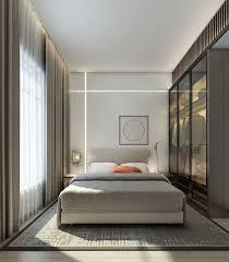 Small Modern Room Astonishing Modern Bedroom ...