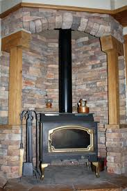 craftsman style mantel shelves refacing painted smlf fireplace