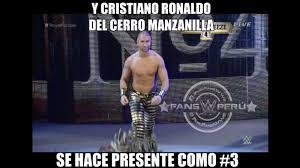Los memes futboleros de WWE Royal Rumble 2016 via Relatably.com