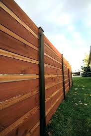 horizontal wood fence panel.  Wood Horizontal Fence Panels Design  Modern Garden Ideas Wooden  Inside Wood Panel