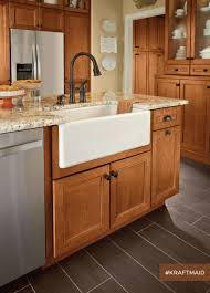 This Farmhouse Kitchen Sink Base Represents Just One Of The