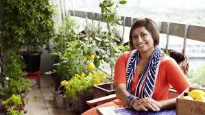 Small Picture Indira Naidoo shares balcony gardening tips
