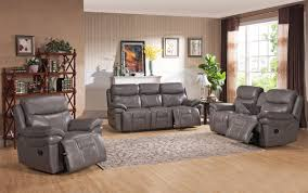 Leather Couches With Recliners Reclining Sofas Leather Couches With