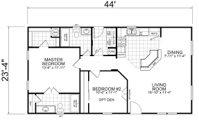 double wide floor plans 2 bedroom. bedroom mobile home floor plans. 24 x 44 2 bed bath 1026 sq ft little house on the . double wide plans
