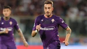 Inter Considering Sending Matteo Politano To Fiorentina In ...
