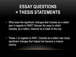 ww chapter test essay ppt video online  8 essay questions