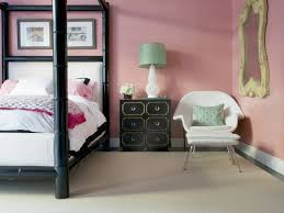 pink paint room ideas and inspiration