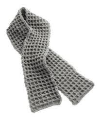 Mens Scarf Crochet Pattern Best Crochet Gifts For Men Mellie Blossom