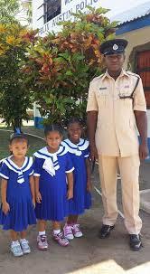 Pupils, Parents and Teachers of Tain... - Felix Austin Police College  Adventure Berbice | Facebook