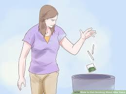 Kết quả hình ảnh cho how to stop using marijuana