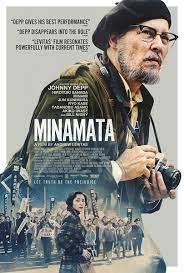 مشاهدة فيلم Minamata 2021 مترجم