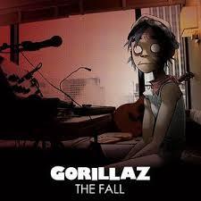 The <b>Fall</b> (<b>Gorillaz</b> album) - Wikipedia