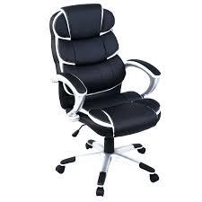 Desk Chair ~ Ergonomic Computer Desk Chair Leather Office ...