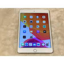 Bán Máy tính bảng Apple iPad mini 4 16GB bản 4G code LL/A Mỹ chỉ