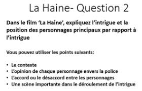 la haine model essays as and a french lot by  1 jpg 2 jpg