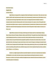 kate harris kate harris english argumentative essay social 2 pages eight below