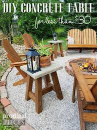 diy coffee table ideas diy concrete patio ideas luxury outdoor floor lamps for patio