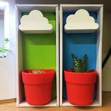 diy office gifts. korea inspired rainy pot diy desktop plant creative office gift diy gifts m