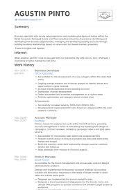 ... Awesome To Do Sharepoint Developer Resume 8 Business Developer Resume  Samples ...