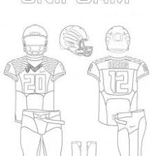 Nice Idea Odell Beckham Jr Coloring Page Free Printable Pages Of For