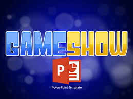 Powerpoint Game Show Template Powerpoint Template A Friendly Competitive Game For Classroom