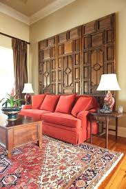 red sofa old wood doors oriental rug neoclassical rug with red couch red rug beige couch
