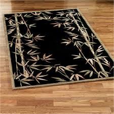 outdoor bamboo rug contemporary bamboo area rugs