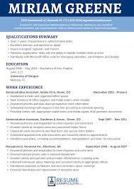 Professional Resume Examples 2020 Receptionist Resume Examples 2019 Receptionist Resume