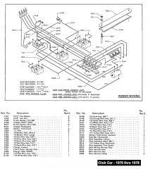 golf cart headlight wiring diagram club car golf wiring diagrams 2003 club car precedent at 2003 Club Car Wiring Diagram