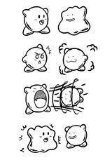 Wario And Kirby Wiring Diagram Database