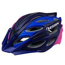 E ESSEN Adult Mountain Bike Helmet for Bicycle and ... - Amazon.com